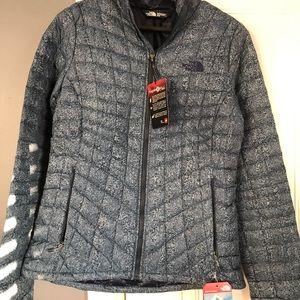 Women's size medium North Face Jacket